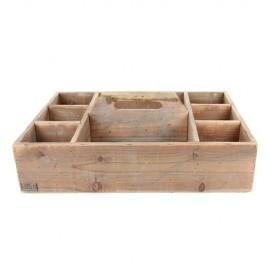 Houten Collect Box L 39 x 58 cm