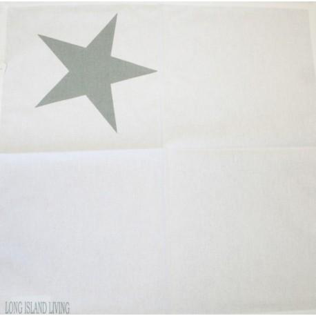 Servet Ster 45 x 45 cm