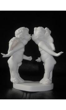 Engeltje ´kiss me´ 12 x 6.5 cm