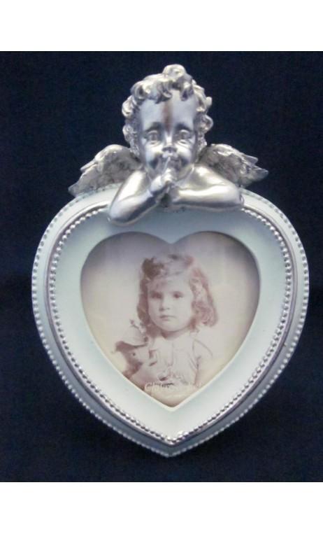 Fotolijstje met engeltje