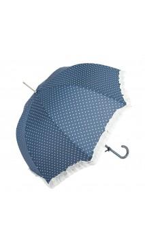 Paraplu blauw