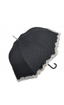 paraplu zwart