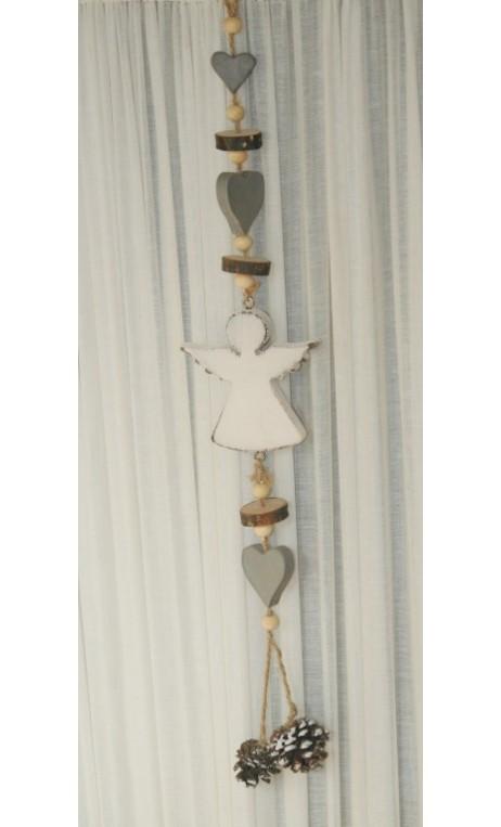 Hanger denappel engel 50 cm