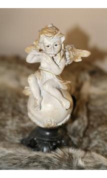 Engel met dwarsfluit (B)