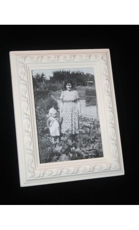 Fotolijst voor foto 13x 18 cm