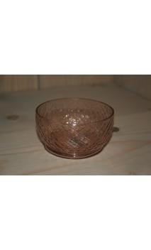 Bowl roze mini 10 cm