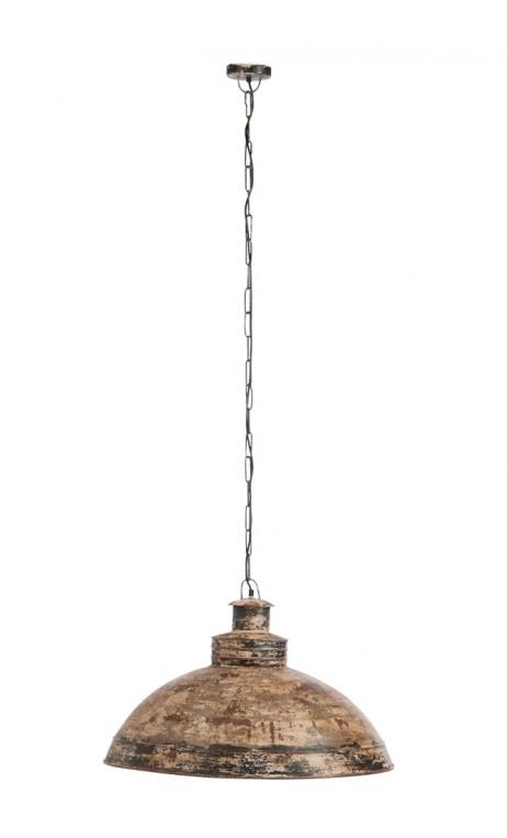 Hanglamp Antiek Met D-Bruin