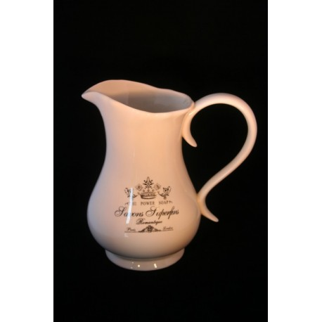 Waterpitcher 22 cm